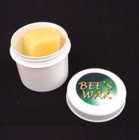 Wosk Bee's Wax do pokazów, tricków karcianych