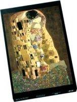 Klimt Pocałunek 1000 części