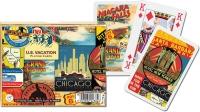 Karty Piatnik Wakacje w USA