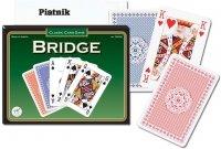Piatnik karty do brydża Standard