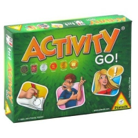 Gra Piatnik Activity Go!