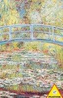 Monet, Japoński mostek