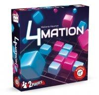 Gra 4Mation Piatnik