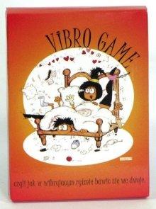 Gra erotyczna Vibro game