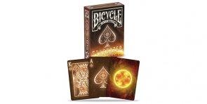 Bicycle Stargazer Sunspot