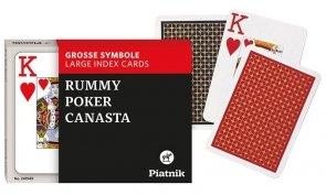 Supreme Poker Opti - 2 talie