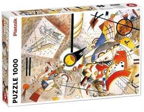 Puzzle Kandinsky Piatnik