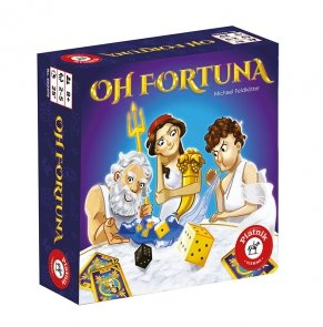 Oh Fortuna