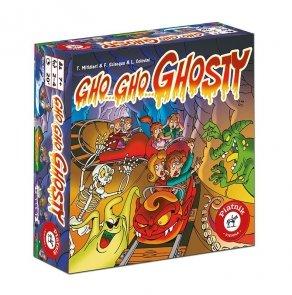 Gho Gho Ghostyn