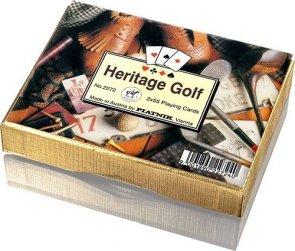Heritage Golf - 2 talie