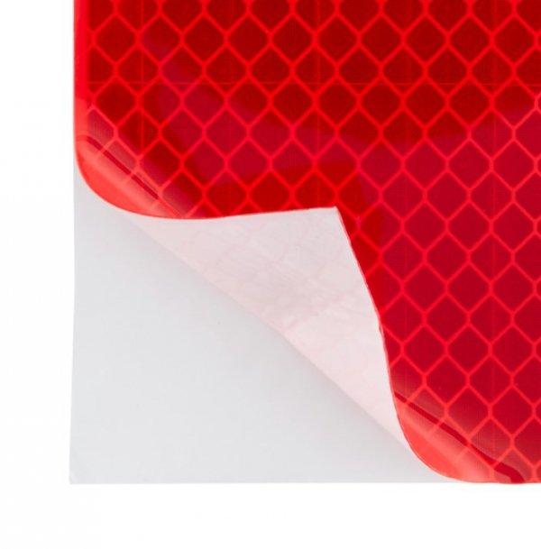3M DG3 Taśma konturowa serii 983 czerwona