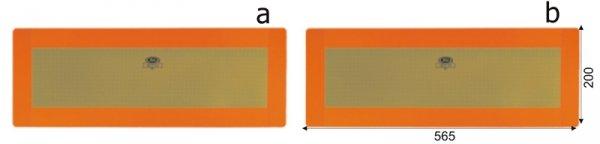 Tablica wyróżniająca TW-P2/RF