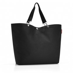 Torba na zakupy Shopper XL kolor Black, firmy Reisenthel