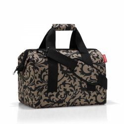 Torba allrounder M kolor Baroque Taupe, firmy Reisenthel