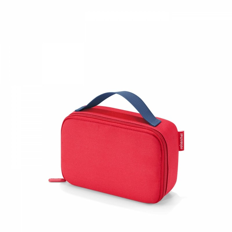 Pudełko termiczne Thermocase kolor Red, firmy Reisenthel