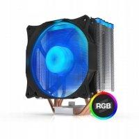RGB i5 9600k/ RTX 2060 6GB /16GB /SSD M2 256GB+1TB