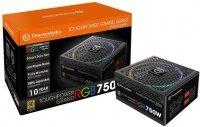 Toughpower Grand RGB 750W Modular (80+ Gold, 4xPEG, 140mm)