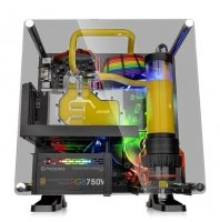 Core P1 USB3.0 Tempered Glass