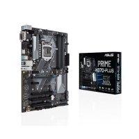 Płyta główna PRIME H370-PLUS s1151 4DDR4 HDMI/DVI/VGA/M.2 ATX