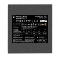 Zasilacz Toughpower GX1 700W (80+ Gold, 4xPEG, 120mm)