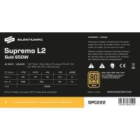 Zasilacz Supremo L2 650W 80+ Gold