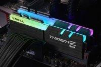 Pamięć do PC TridentZ RGB for AMD DDR4 2x8GB 3600MHz CL18 XMP2