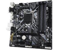 Płyta główna B365M DS3H 4DDR4 s1151 HDMI/DVI u-ATX