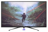 Monitor gamingowy PG43UQ 43cale