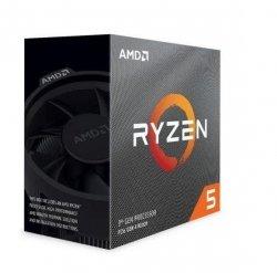 Procesor AMD Ryzen 5 3600XT S-AM4 3.80/4.50GHz BOX - PO SERWI