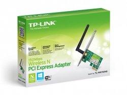 Karta sieciowa WIFI TP-Link TL-WN781ND 802.11n/g/b (TL-WN781ND)