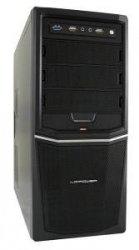 OBUDOWA CASE-PRO-924B/BZ MIDITOWER FRONT 1X USB 3.0 1 X USB 2.0 HD-AUDIO CZARNA SIATKA