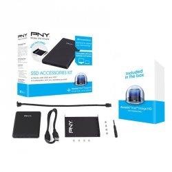 SSD KIT 2,5''SATA3 P-91008663-E-KIT