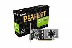 Karta graficzna GeForce GT 1030 2GB 64BIT GDDR5 HDMI/DVI