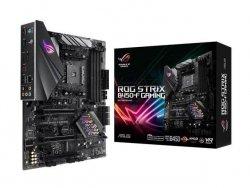 Płyta główna ROG STRIX B450-F GAMING AM4 4DDR4 HDMI/DP ATX