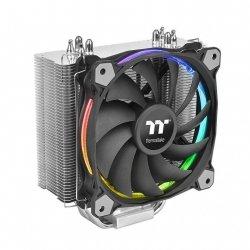 Chłodzenie CPU Riing Silent 12 RGB edycja Sync (wentylator 120mm, TDP 150W)