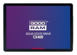 Dysk SSD CX400 128GB  SATA3 2,5 550/450MB/s 7mm
