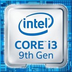 Procesor Core i3-9100F BOX 3,6GHz LGA1151