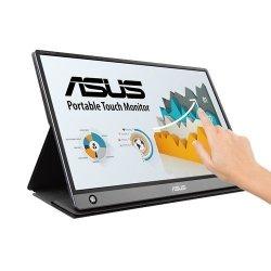 Monitor 16 MB16AMT 15.6'' FHD IPS DOTYK 5ms MicroHDMI USB-C GŁOŚNIK 0.9KG