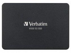Dysk SSD wewnętrzny 256GB 2,5cala VI550 S3 SATA III czarny