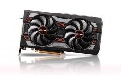 Karta graficzna Radeon PULSE RX 5600 XT 6G 192BIT GDDR6 HDMI/3DP