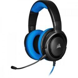 Słuchawki HS35 Stereo Gaming Headset Blue