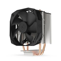 Chłodzenia CPU - Spartan 4