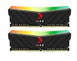 Pamięć 16GB DDR4 3200MHz 25600 MD16GK2D4320016XRGB