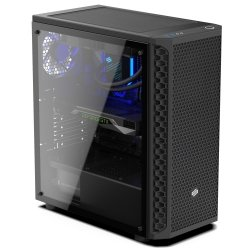 GAMER Ryzen 5 3600 / GTX 1660 / 32GB/ M2 SSD 512GB