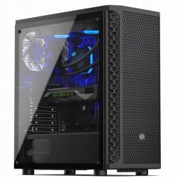 Gamer i7 9700K /RTX 2080 Super/16GB /SSD 256GB+1TB