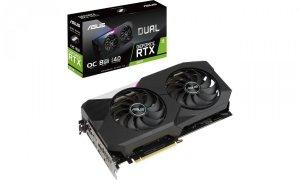 ASUS GeForce RTX 3070 DUAL 8GB OC