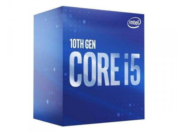 Procesor Intel® Core™ i5-10600 Comet Lake 3.3 GHz/4.8 GHz 12MB LGA1200 BOX