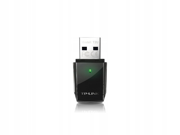 Bezprzewodowa karta sieciowa USB TP-Link ArcherT2U
