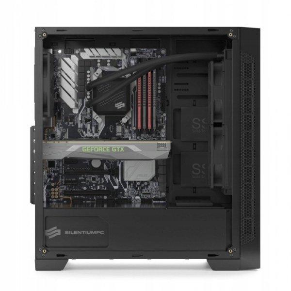 Ryzen 7 2700X/RTX 2080 Gaming X /16GB /SSD 256+1TB