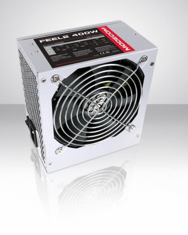 ZASILACZ FEEL 2 400W 120mm FAN